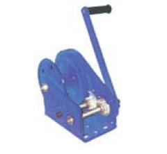TROLIU (WINCH) MANUAL 550kG.